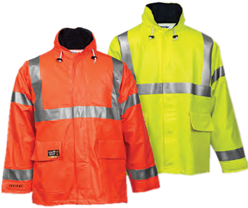 Flame Resistant Clothing Image