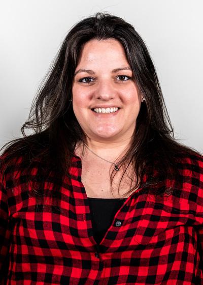 Nikki McDivitt