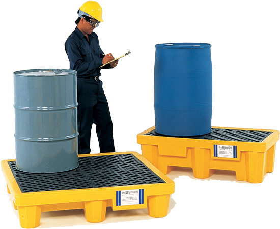 Ultratech Spill Containment