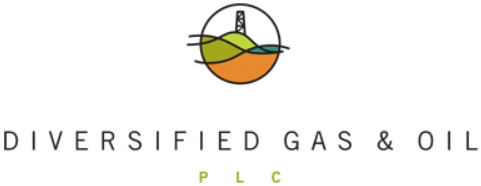 Diversified Oil & Gas Logo
